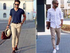 Какие цвета в гардеробе привлекают женское внимание