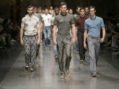 Главный мужской тренд в одежде в 2021
