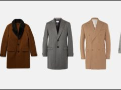 Как выбрать пальто мужчине в зависимости от роста и комплекции. Советы стилиста