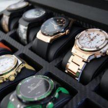 5 причин начать носить мужские наручные часы уже сегодня